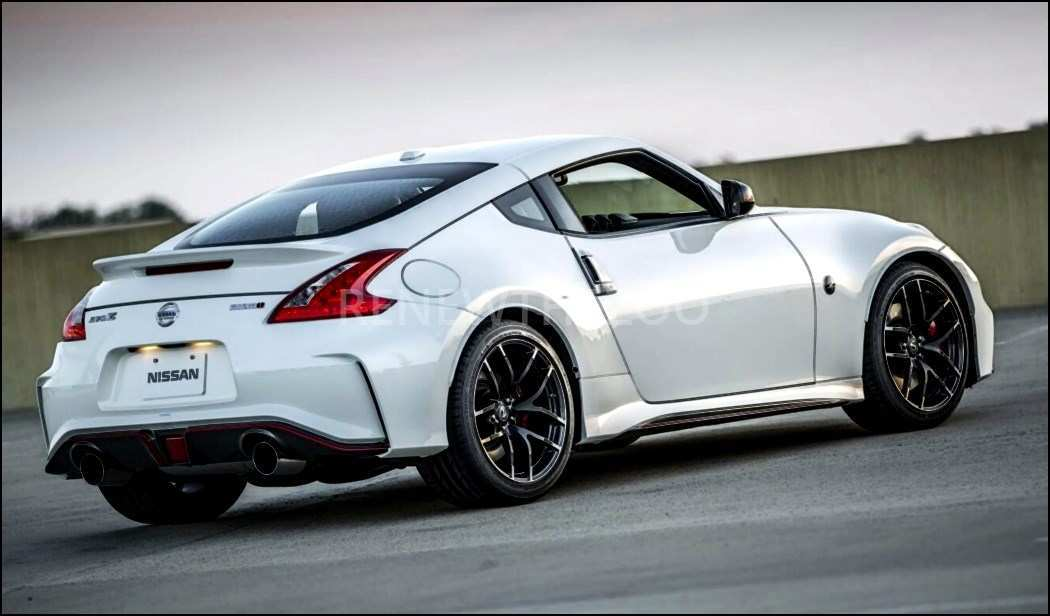 70 Best Review 2019 Nissan Z News Review by 2019 Nissan Z News