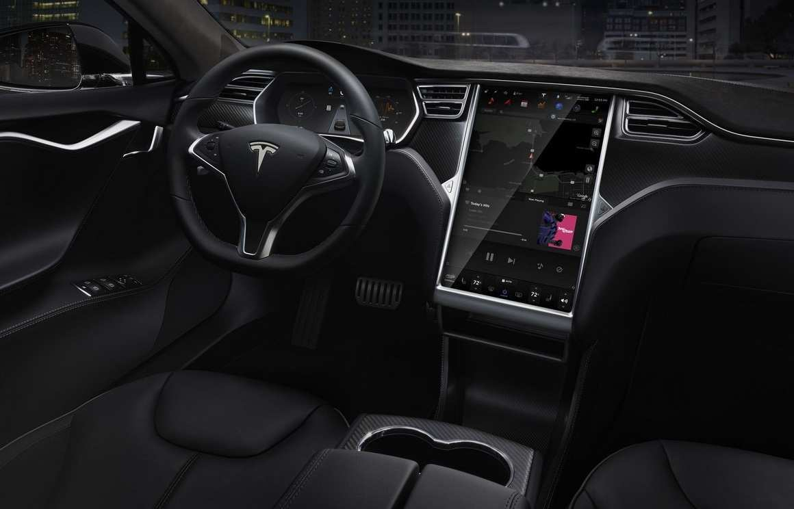 70 Best Review 2019 Tesla Interior First Drive with 2019 Tesla Interior