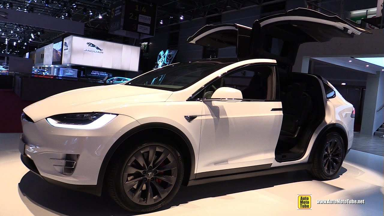 70 Best Review 2019 Tesla Minivan Exterior and Interior for 2019 Tesla Minivan