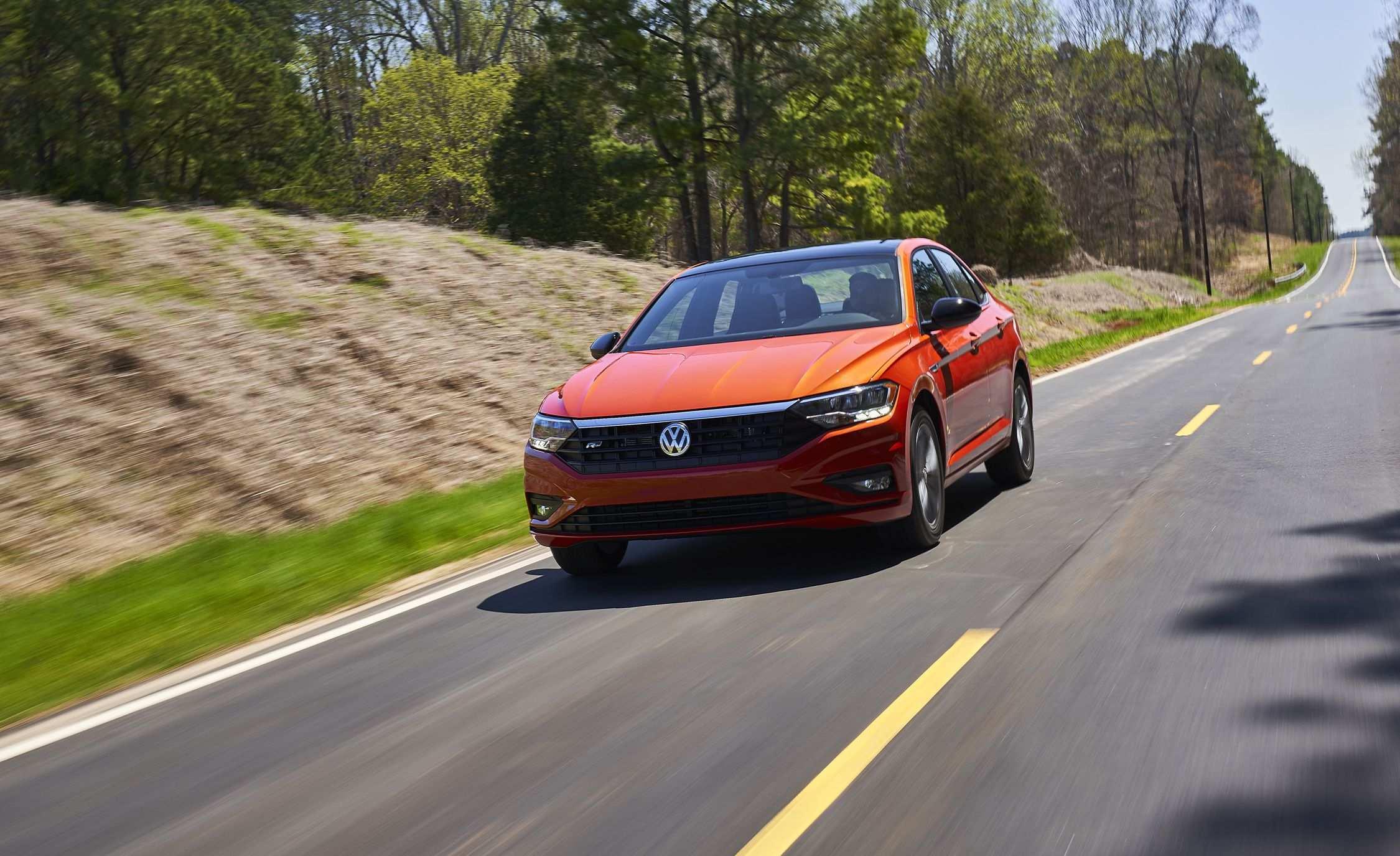 70 Best Review 2019 Volkswagen Jetta Gli Ratings with 2019 Volkswagen Jetta Gli