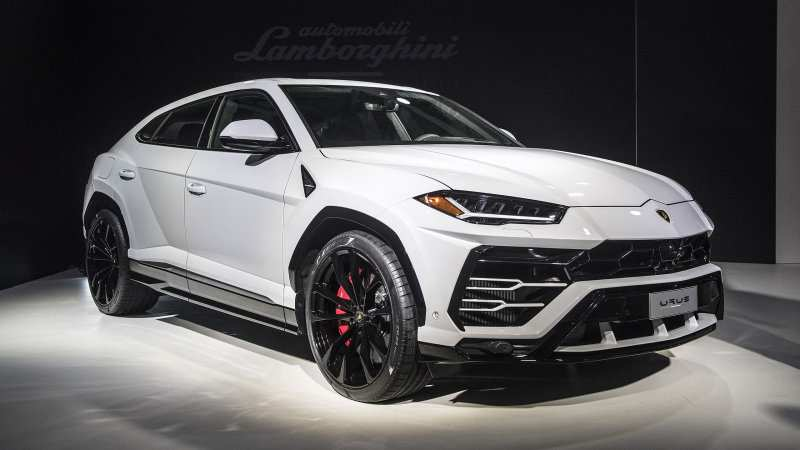 70 Best Review 2020 Lamborghini Suv Performance and New Engine with 2020 Lamborghini Suv