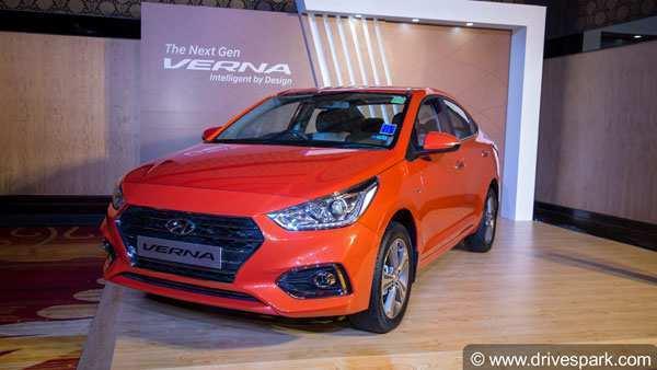 70 Best Review Hyundai Verna 2019 Reviews by Hyundai Verna 2019