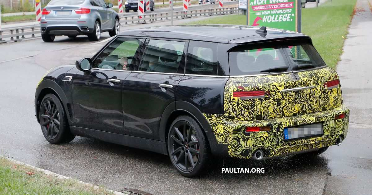 70 Best Review Mini 2019 Facelift Review by Mini 2019 Facelift