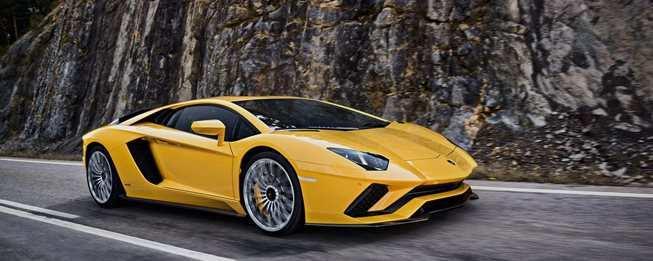 70 Best Review New 2019 Lamborghini Performance with New 2019 Lamborghini