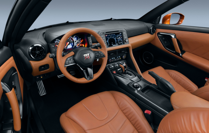 70 Best Review Nissan 2020 Interior Concept by Nissan 2020 Interior