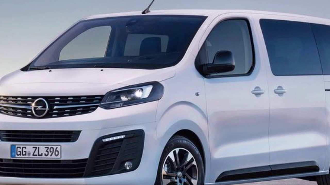 70 Best Review Opel Zafira 2019 Configurations by Opel Zafira 2019