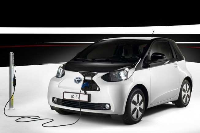 70 Best Review Toyota Electrico 2020 Specs by Toyota Electrico 2020