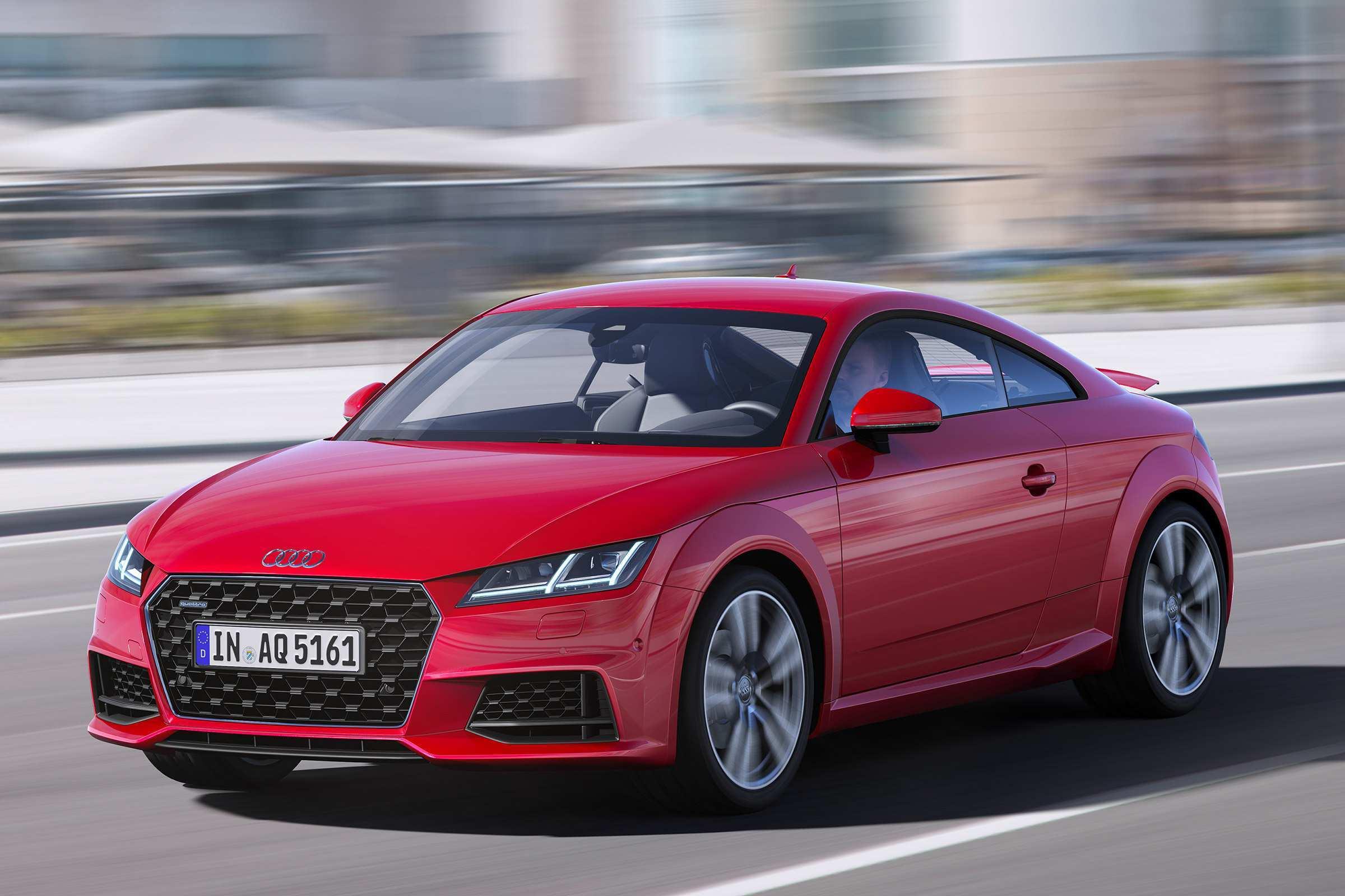 70 Concept of 2019 Audi Tt Pictures by 2019 Audi Tt