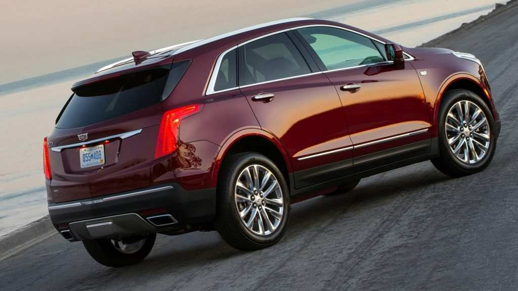 70 Concept of 2019 Cadillac Srx Price Release with 2019 Cadillac Srx Price