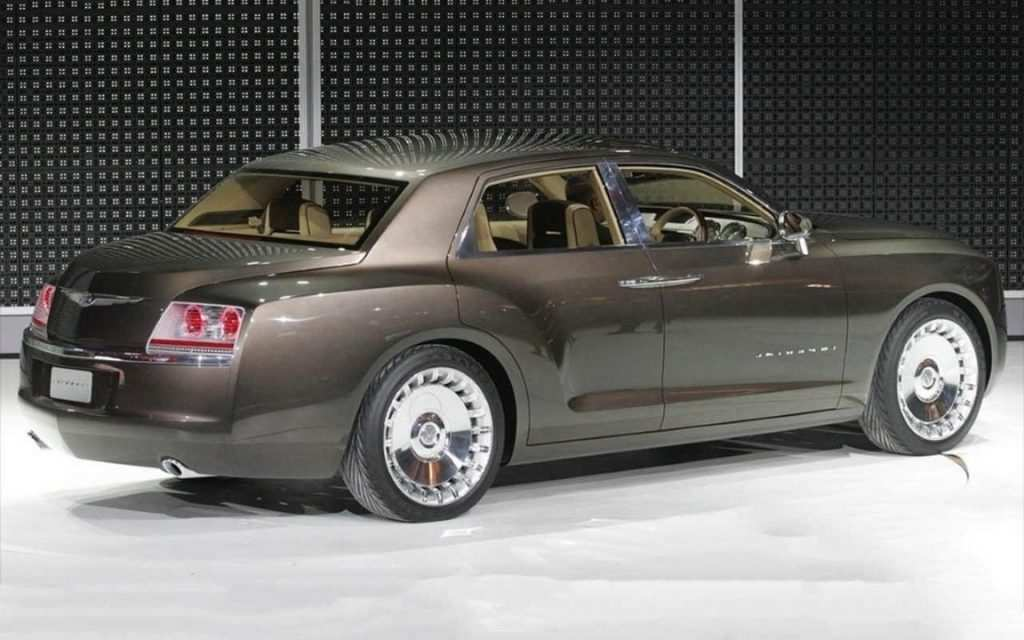 70 Concept of 2019 Chrysler Imperial Picture with 2019 Chrysler Imperial