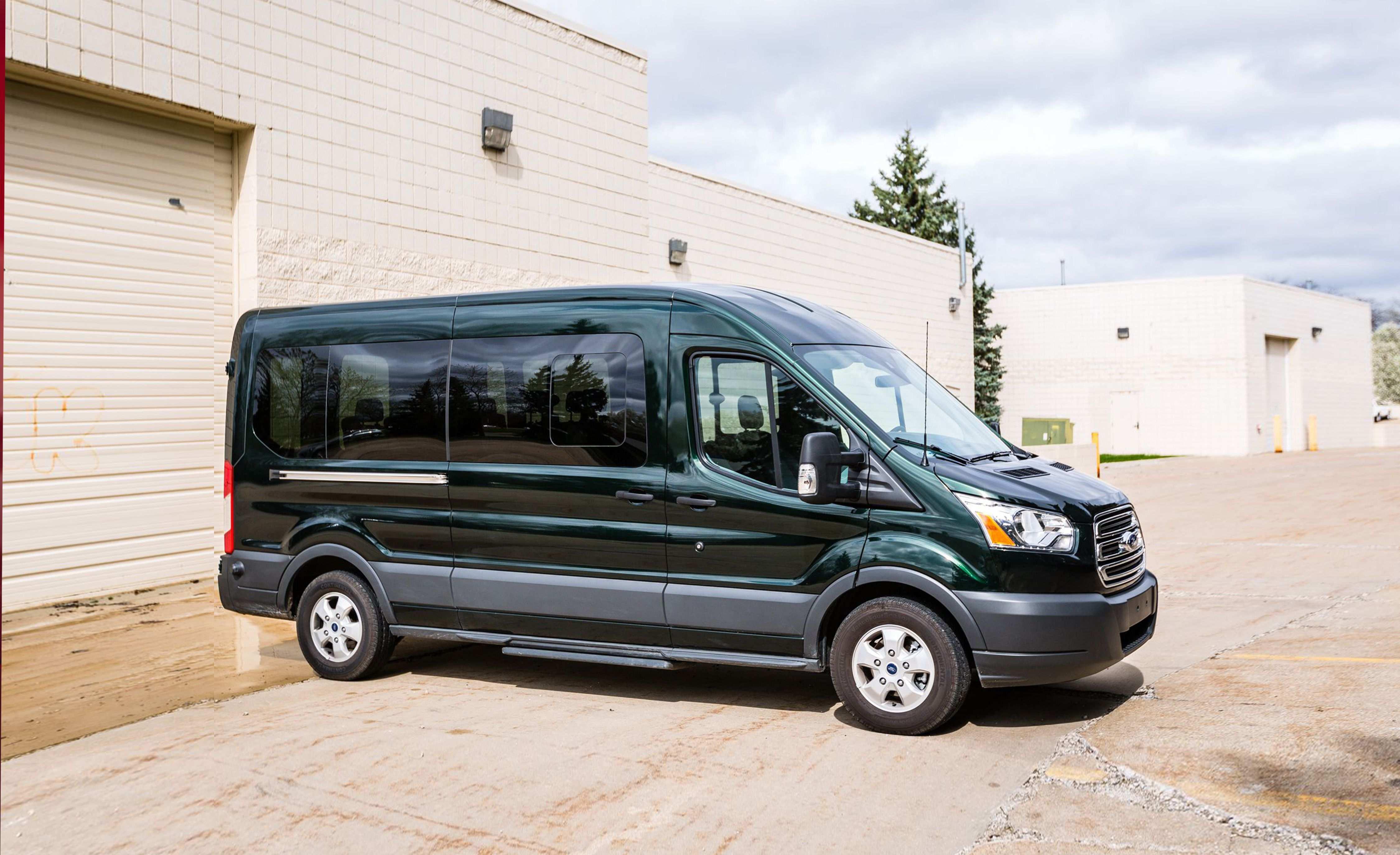 70 Concept of 2019 Ford 15 Passenger Van Rumors by 2019 Ford 15 Passenger Van