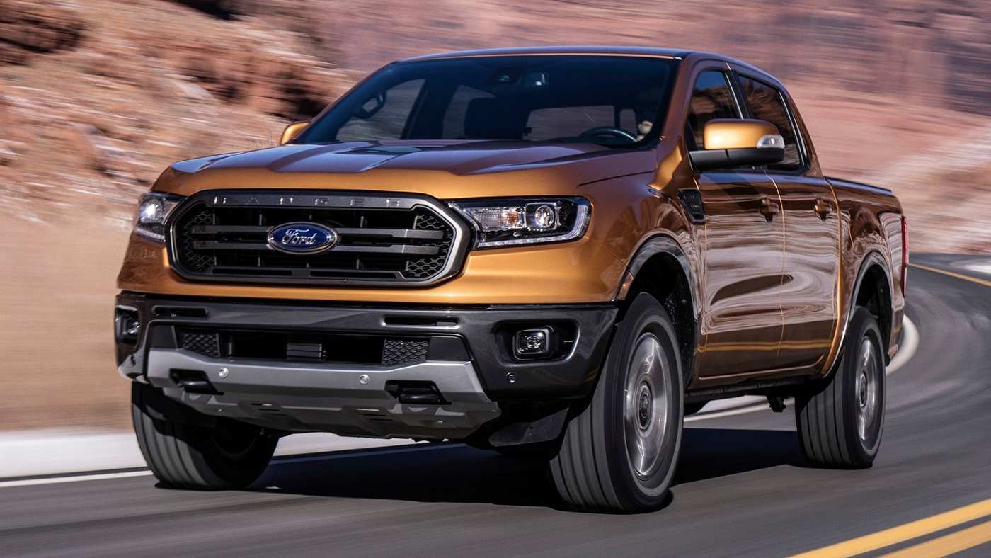 70 Concept of 2019 Ford Ranger New Zealand Review for 2019 Ford Ranger New Zealand