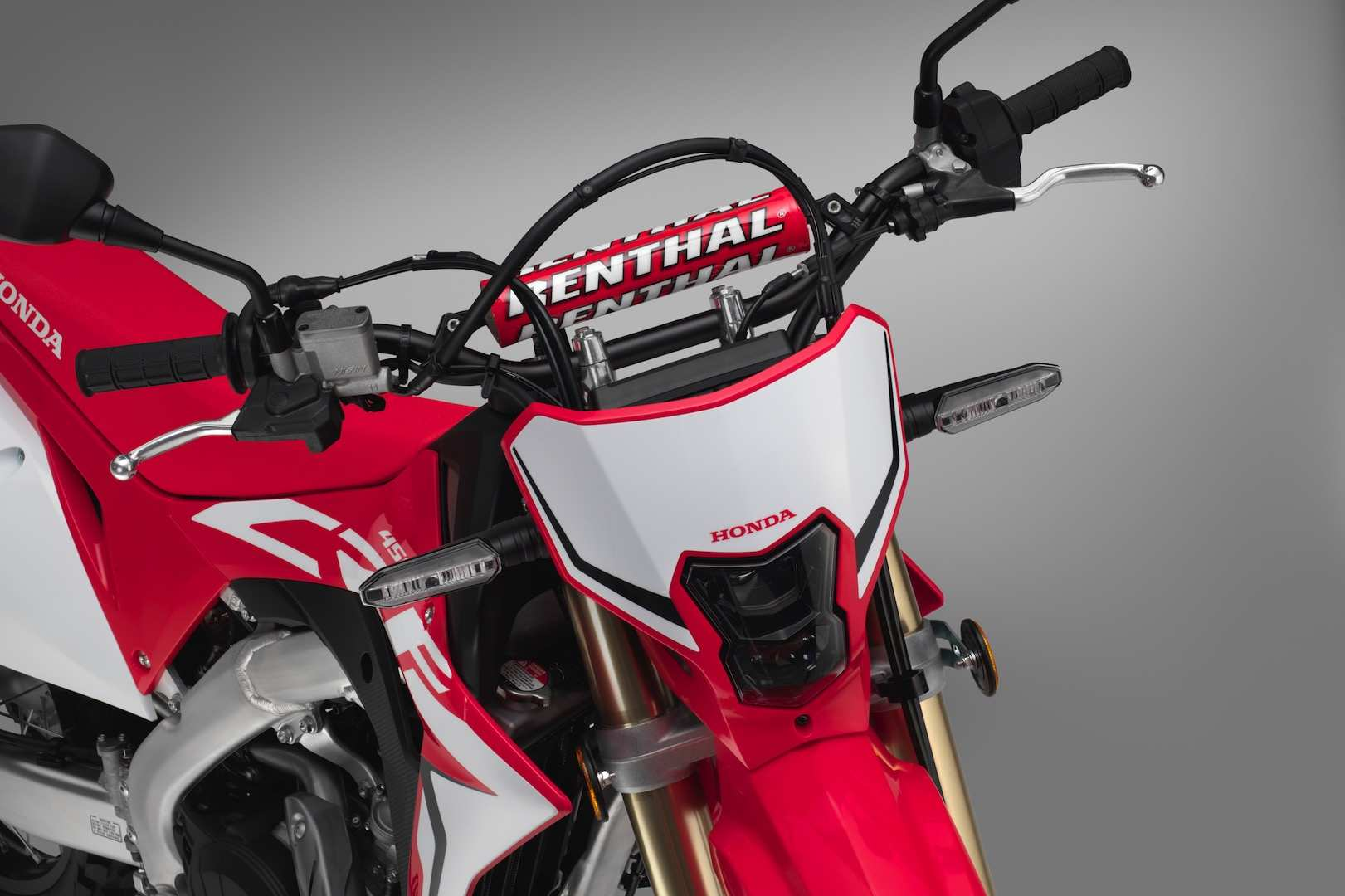 70 Concept of 2019 Honda Dual Sport Release Date for 2019 Honda Dual Sport
