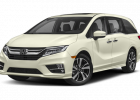 70 Concept of 2019 Honda Odyssey Release New Review with 2019 Honda Odyssey Release