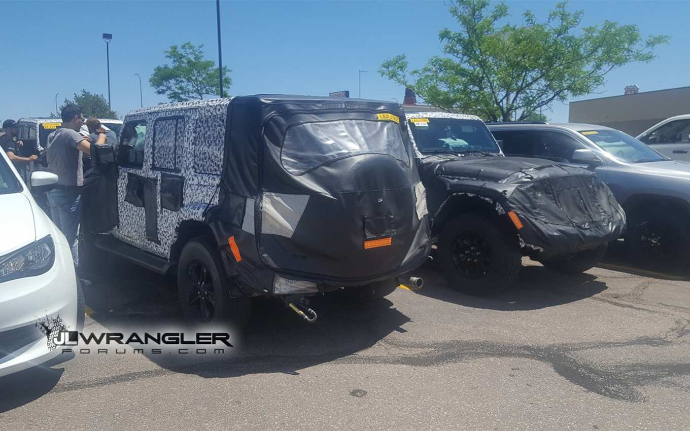 70 Concept of 2019 Jeep Wrangler Diesel Research New with 2019 Jeep Wrangler Diesel