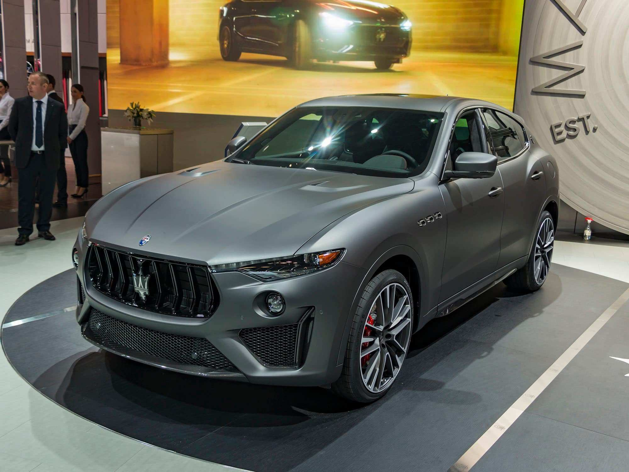New Engine Cost >> 70 Concept Of 2019 Maserati Cost Performance And New Engine
