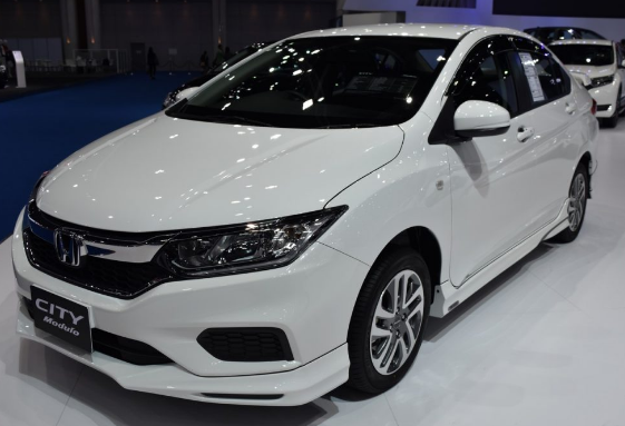 70 Concept of 2019 New Honda City Picture for 2019 New Honda City