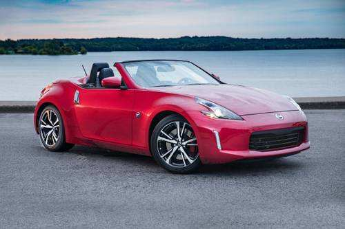 70 Concept of 2019 Nissan 270Z Exterior by 2019 Nissan 270Z