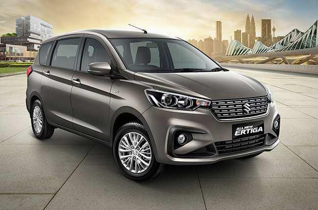 70 Concept of 2019 Suzuki Ertiga Pictures for 2019 Suzuki Ertiga