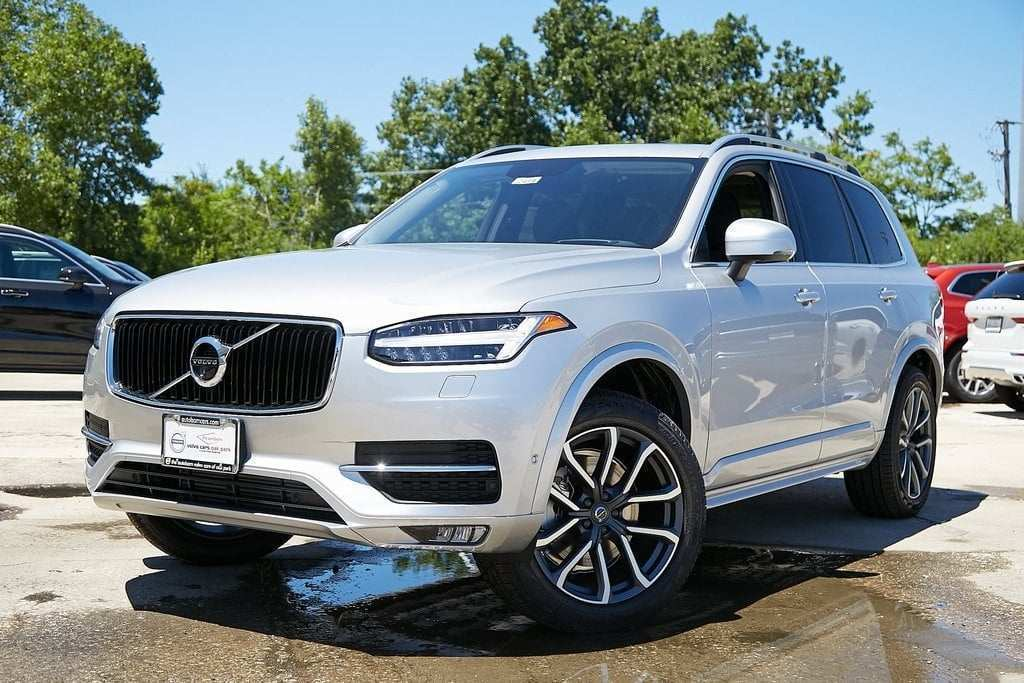 70 Concept of 2019 Volvo Xc90 Pictures with 2019 Volvo Xc90