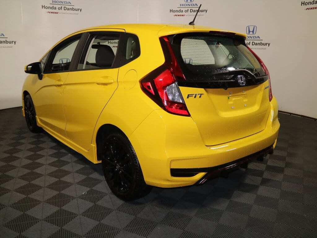 70 Concept of 2020 Honda Fit Turbo Photos with 2020 Honda Fit Turbo
