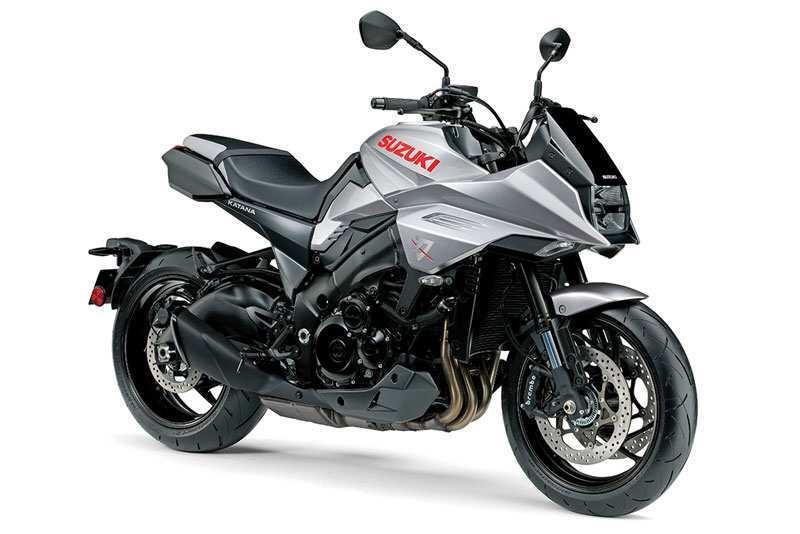 70 Concept of Suzuki V Strom 2019 Speed Test with Suzuki V Strom 2019