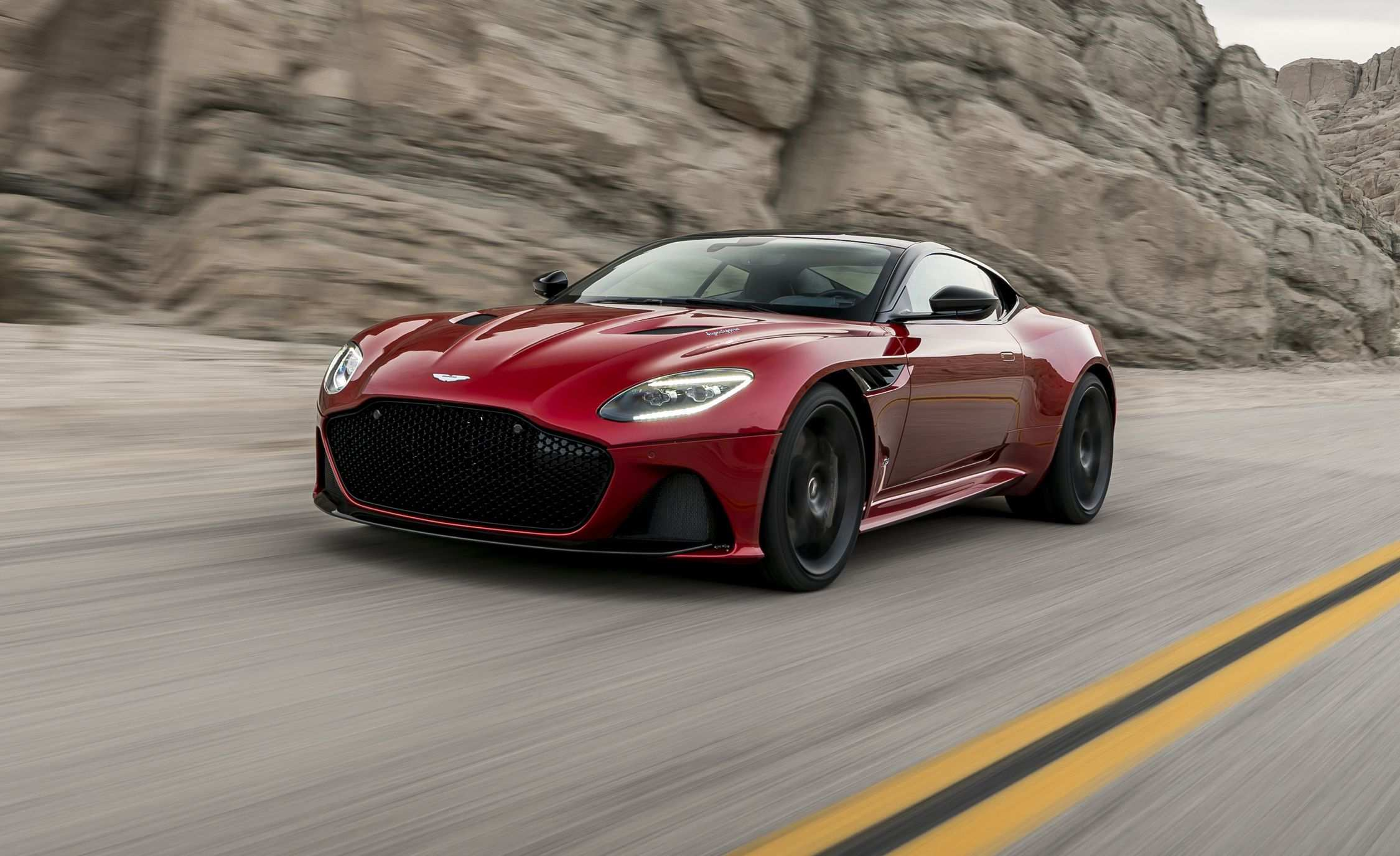 70 Gallery of 2019 Aston Dbs Picture by 2019 Aston Dbs
