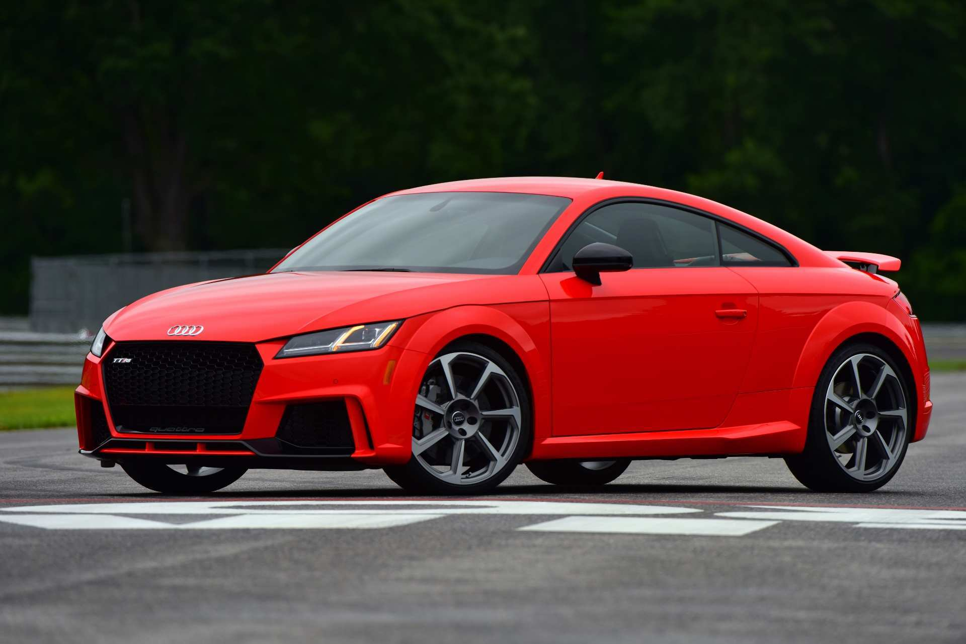 70 Gallery of 2019 Audi Tt Rs Specs for 2019 Audi Tt Rs