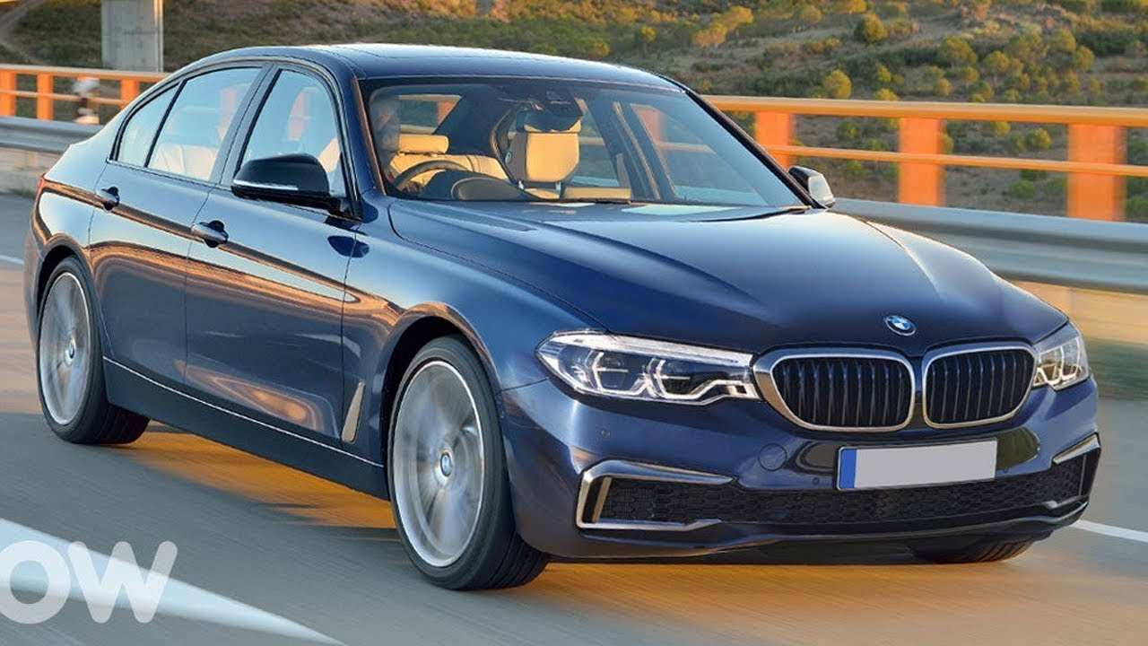 70 Gallery of 2019 Bmw 3 Series G20 Picture by 2019 Bmw 3 Series G20