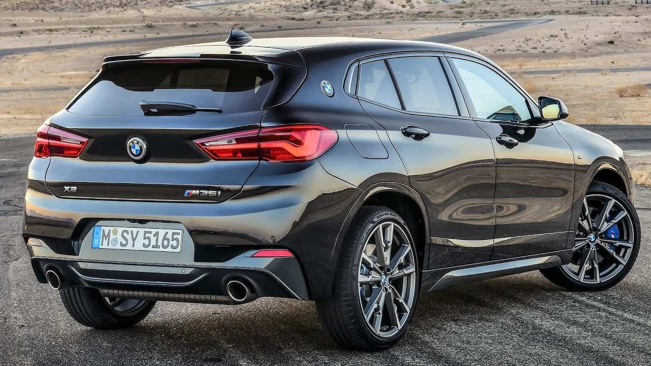 70 Gallery of 2019 Bmw X2 Performance by 2019 Bmw X2