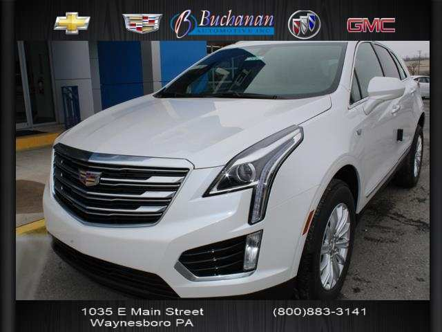70 Gallery of 2019 Cadillac Suv Xt5 Pictures with 2019 Cadillac Suv Xt5