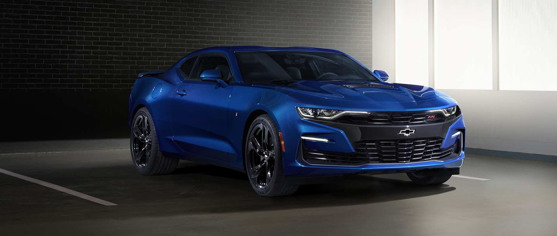 70 Gallery of 2019 Chevrolet Camaro Engine Specs and Review with 2019 Chevrolet Camaro Engine
