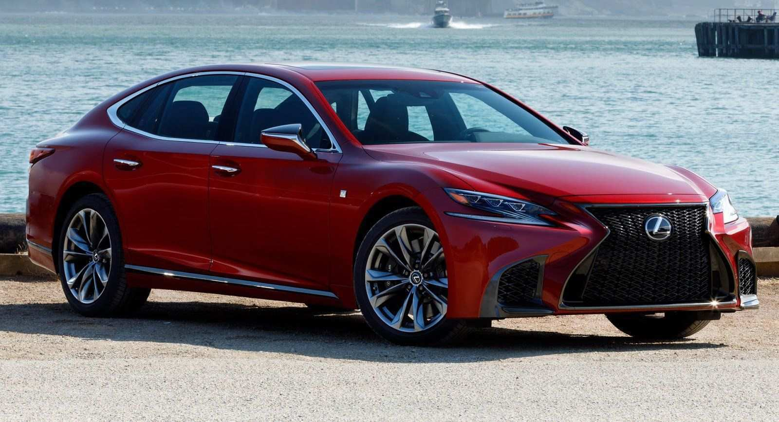 70 Gallery of 2019 Lexus Ls Price Images for 2019 Lexus Ls Price