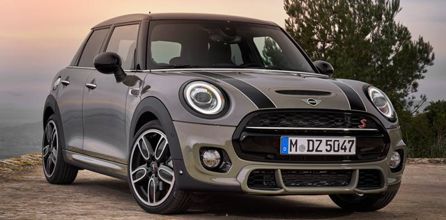 70 Gallery of 2019 Mini Jcw Specs Redesign with 2019 Mini Jcw Specs
