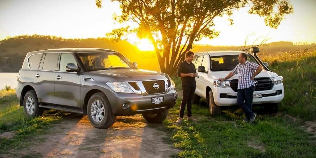 70 Gallery of 2019 Nissan Patrol Diesel Ratings by 2019 Nissan Patrol Diesel