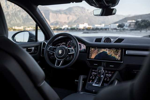 70 Gallery of 2019 Porsche Cayenne Turbo Review Model with 2019 Porsche Cayenne Turbo Review
