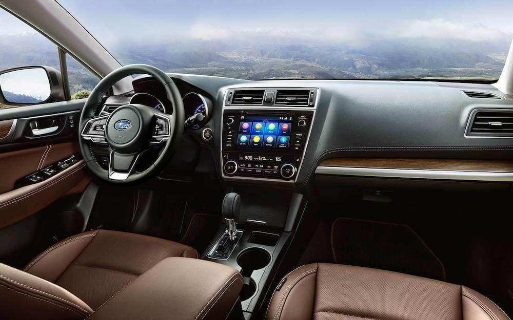 70 Gallery of 2019 Subaru Dimensions New Review with 2019 Subaru Dimensions