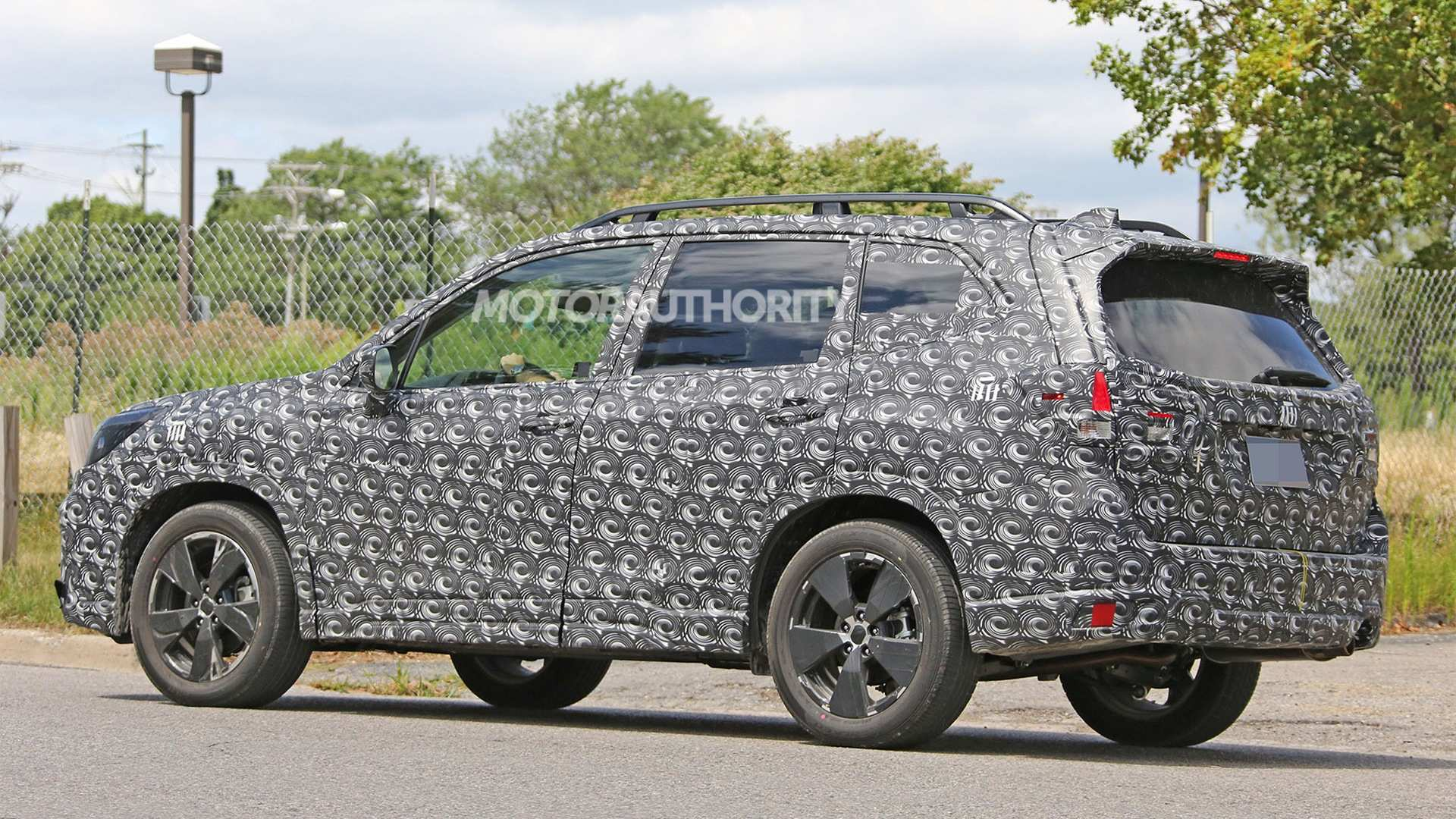 70 Gallery of 2019 Subaru Forester Spy Photos Research New for 2019 Subaru Forester Spy Photos
