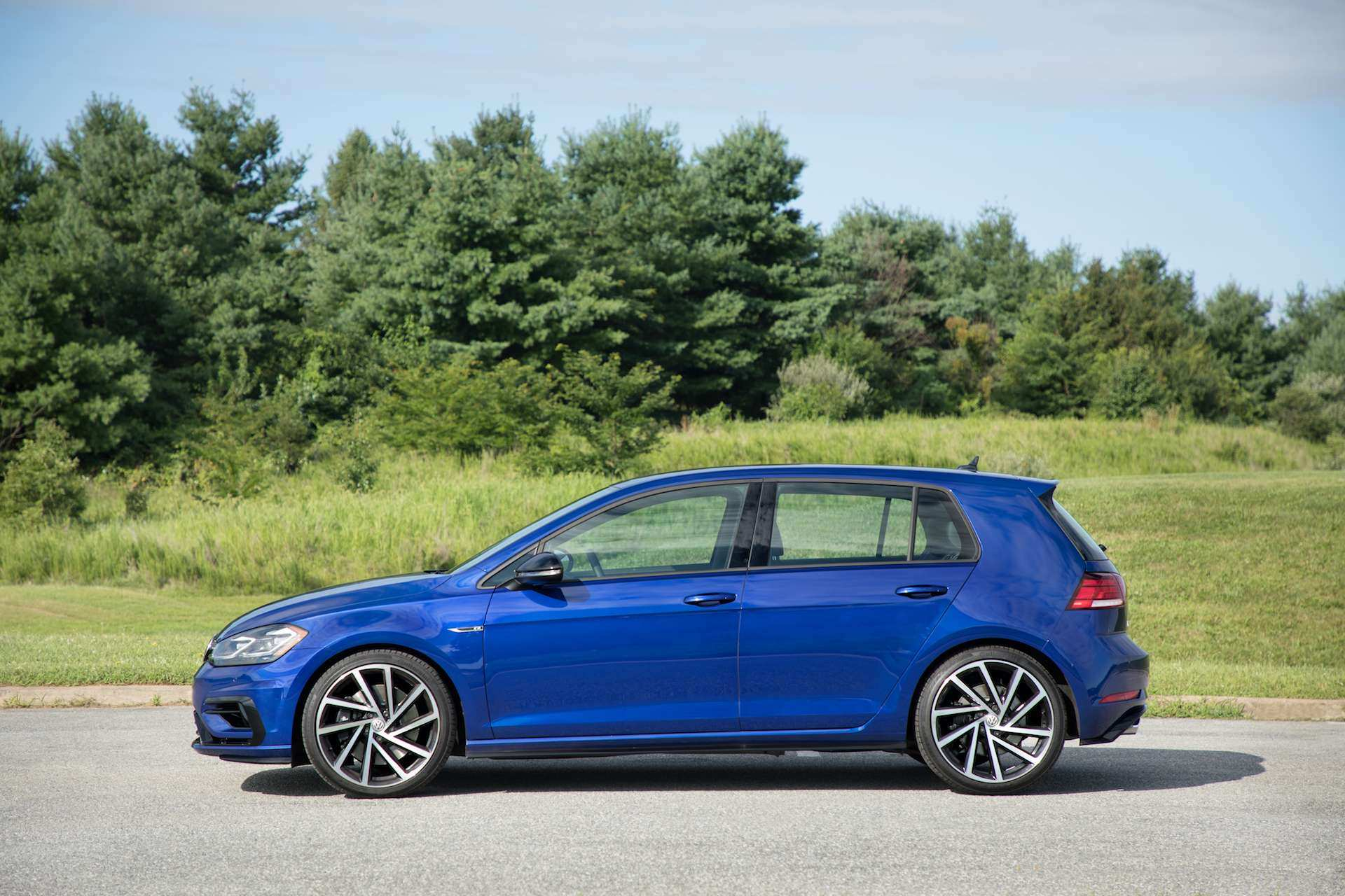 70 Gallery of 2019 Volkswagen R Configurations with 2019 Volkswagen R