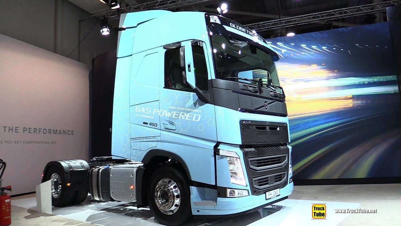 70 Gallery of 2019 Volvo Fh New Review by 2019 Volvo Fh