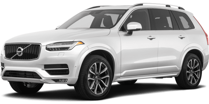 70 Gallery of 2019 Volvo Suv Specs for 2019 Volvo Suv