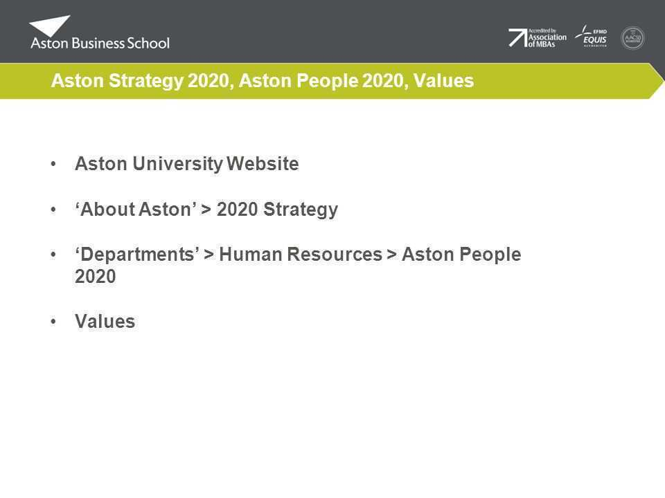 70 Gallery of Aston University 2020 Strategy Performance and New Engine for Aston University 2020 Strategy