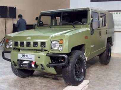 70 Gallery of Jeep Beijing 2020 Images with Jeep Beijing 2020