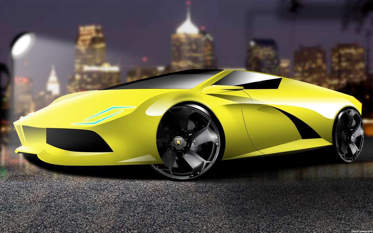 70 Gallery of Lamborghini 2020 Prototype Redesign by Lamborghini 2020 Prototype