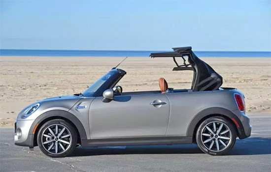 70 Gallery of Mini Cabrio 2020 Review by Mini Cabrio 2020