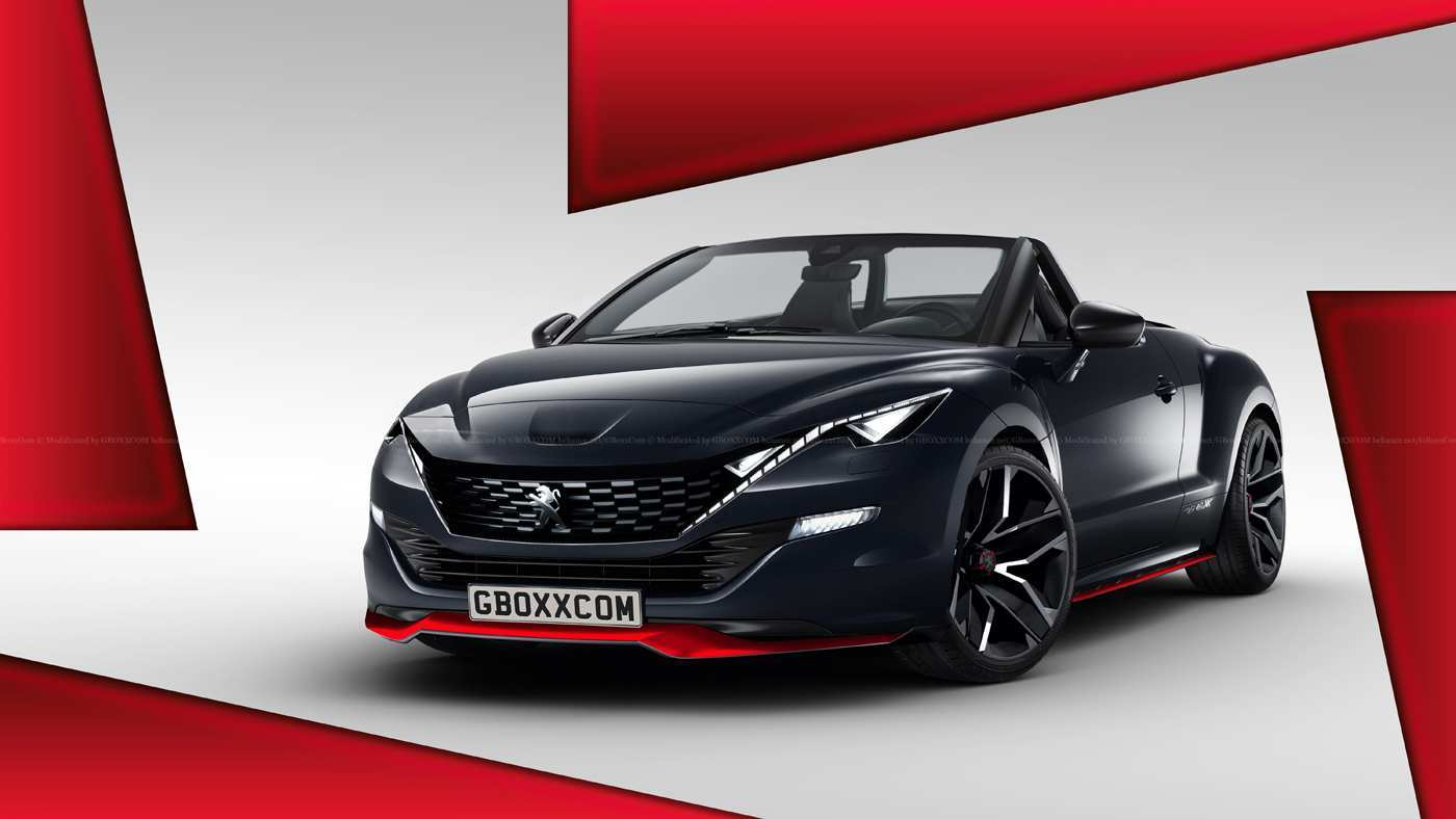 70 Gallery of Peugeot Cabrio 2019 Prices for Peugeot Cabrio 2019