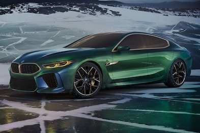 70 Great 2019 Bmw M6 Performance and New Engine for 2019 Bmw M6