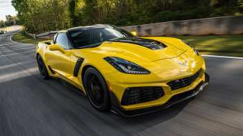 70 Great 2019 Chevrolet Corvette Zr1 Exterior with 2019 Chevrolet Corvette Zr1