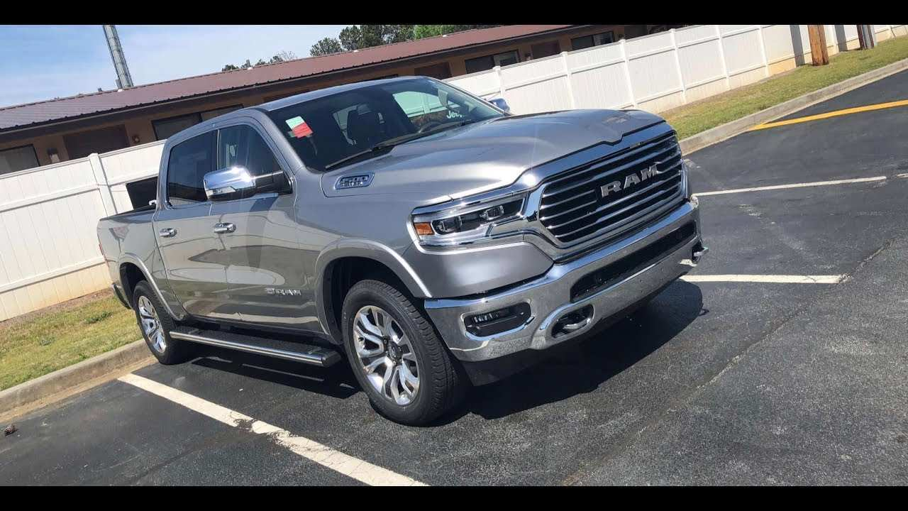 70 Great 2019 Dodge Laramie Longhorn Model with 2019 Dodge Laramie Longhorn