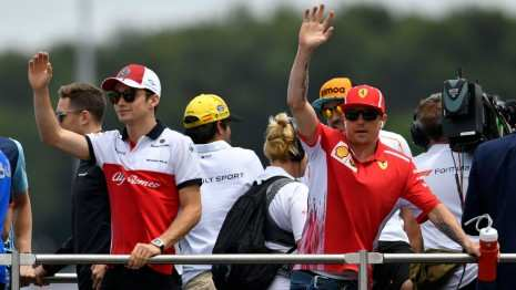 70 Great 2019 Ferrari F1 Drivers Rumors with 2019 Ferrari F1 Drivers